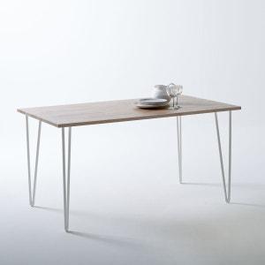 Table en chêne massif, Adza La Redoute Interieurs