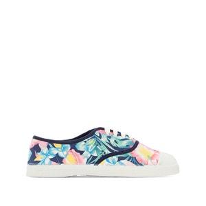 Sneakers Hibiscus BENSIMON