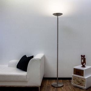 Lampadaire à éclairage indirect LED Malea LAMPENWELT