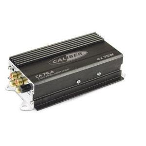 ca75.4 amplificateur à 2 canaux CALIBER