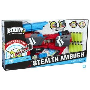 Boomco - Stealth Ambush - MATCBP42 MATTEL