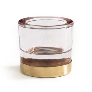 Kaarshouder in glas en metaal OROUN La Redoute Interieurs