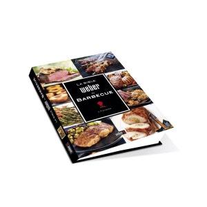 """Livre de recettes """"La Bible Weber du barbecue"""" WEBER"""