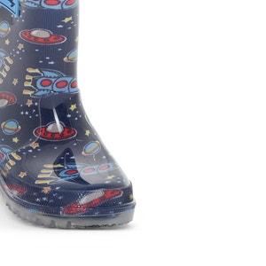 Botas de agua luminosas  Spacy Flash BE ONLY