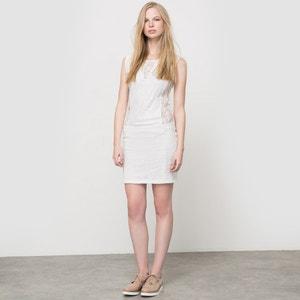 Vestido IDELA de encaje stretch LE TEMPS DES CERISES