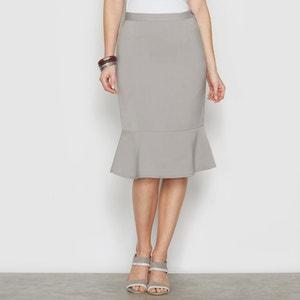 Peplum Skirt ANNE WEYBURN