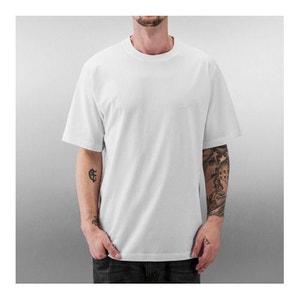 Dangerous DNGRS High Quality Premium Blank T-Shirt Bright White DEFANZY