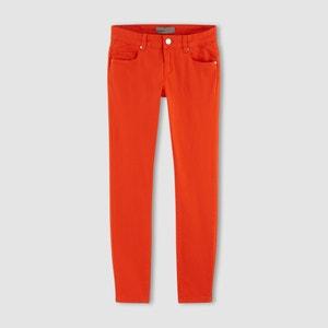 Pantalon slim 7/8e, BUENO G LW SLIM PANTS VERO MODA