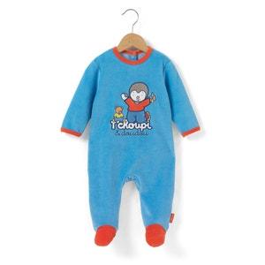 Pyjamas, 3 Months-2 Years T'CHOUPI
