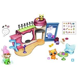 Littlest Petshop - Le Café - HASB5479EU40 HASBRO