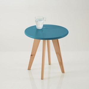 Table style scandinave la redoute - La redoute table de chevet ...