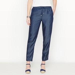 Pantalon 7/8ème, 100% Lyocell ANNE WEYBURN