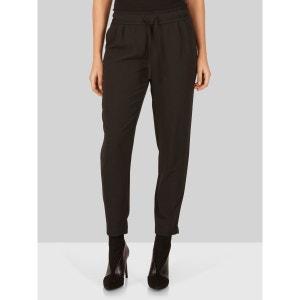 Pantalon taille élastique YAS