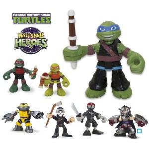 personnage des tortues ninja
