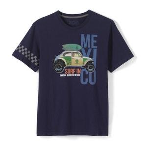 T-shirt TAMPINA com motivo estampado OXBOW