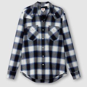 Camisa estilo western LEVI'S