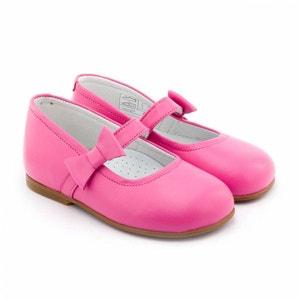 Boni Léonie - Chaussure fille premiers pas BONI CLASSIC SHOES