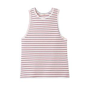 Striped Vest Top LEE