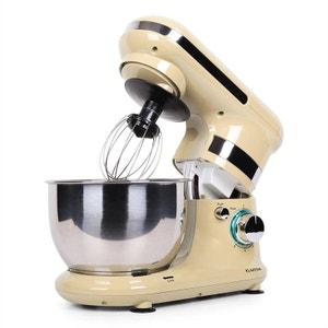 Serena Morena Robot de cuisine 600W -creme KLARSTEIN