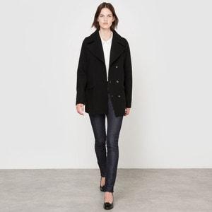 Coat Atelier Bartavelle x La Redoute