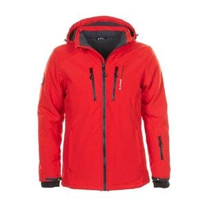 Peak Mountain - Blouson de ski homme CANADA- rouge PEAK MOUNTAIN