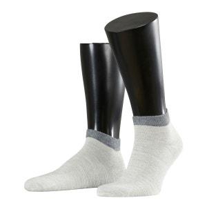 Chaussettes basses chinées (lot de 2 paires) ESPRIT