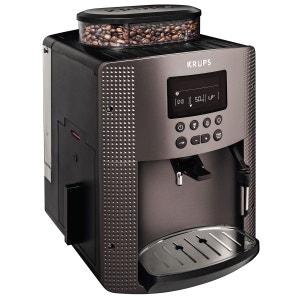 Machine à espresso broyeur à grains EA815P10 KRUPS