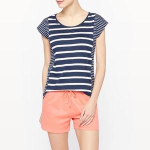 2-delige pyjashort La Redoute Collections