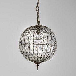 Светильник в виде шара с подвесками, Haru La Redoute Interieurs