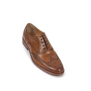 Schoenen in leer, Edgar HEYRAUD