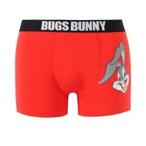 Boxershort met Bugs Bunny print BUGS BUNNY