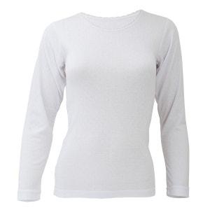 - T-shirt thermique à manches longues - Femme (FR 36-52) FLOSO