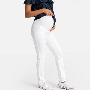 Zwangerschapsjeans, skinny model