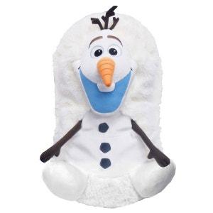 Peluche Cali Pets La Reine des Neiges (Frozen) : Olaf DUJARDIN