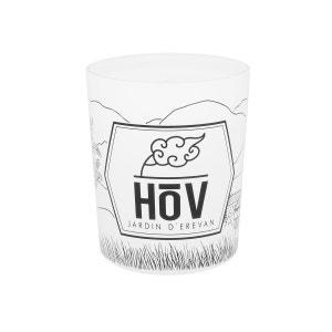 Bougie parfumée Jardin d'Erevan 190g HOV