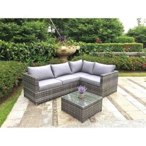 mobilier de jardin en solde imagin la redoute. Black Bedroom Furniture Sets. Home Design Ideas