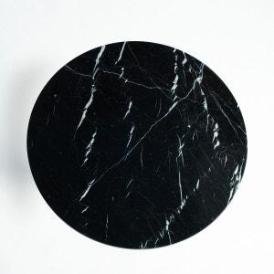 Plateau table bistrot marbre Ø75 cm, Aradan AM.PM