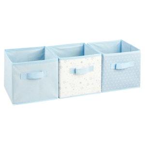 Meubles bacs 3 rangement la redoute - La redoute petit meuble de rangement ...