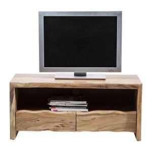 Meuble tv 110 cm design la redoute - Meuble tv longueur 110 cm ...