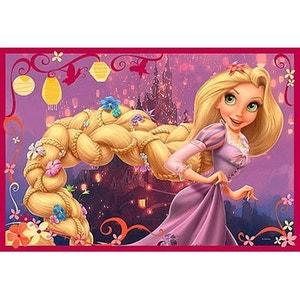 Puzzle 160 pièces - Princesses Disney : Raiponce TREFL