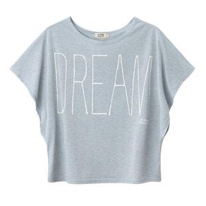 T-shirt larga
