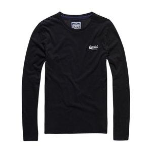 Crew Neck T-Shirt SUPERDRY