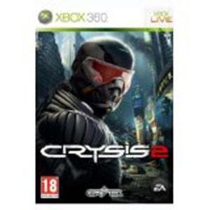 Crysis 2 - Classics XBOX 360 EA ELECTRONIC ARTS