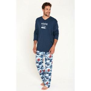 Pyjama Aspen Blanc ARTHUR