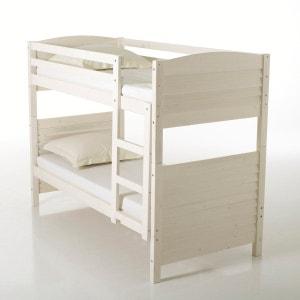 lit mezzanine superpos la redoute. Black Bedroom Furniture Sets. Home Design Ideas