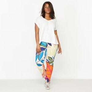 Printed Trousers CASTALUNA