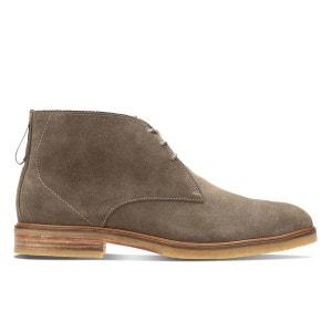 Boots cuir Clarkdale Bara CLARKS