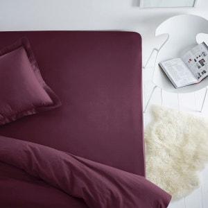 Drap-housse coton pour matelas standard SCENARIO