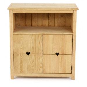 meuble cosy pour lit la redoute. Black Bedroom Furniture Sets. Home Design Ideas