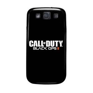 Coque rigide licencié Call Of Duty Black Ops II logo Samsung Galaxy S3 BIG BEN